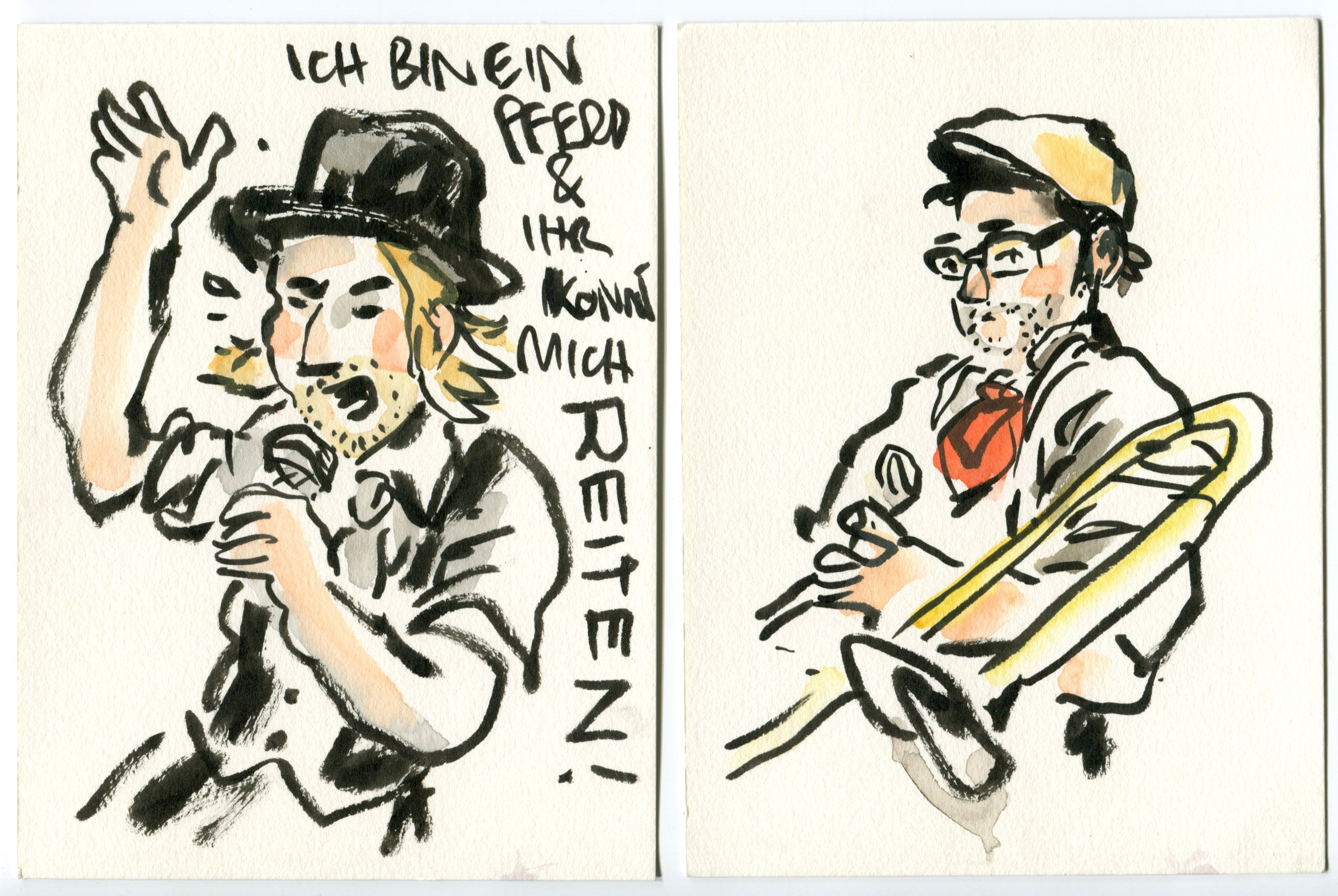Provinztheater Lassmann Sputnic skizze 03